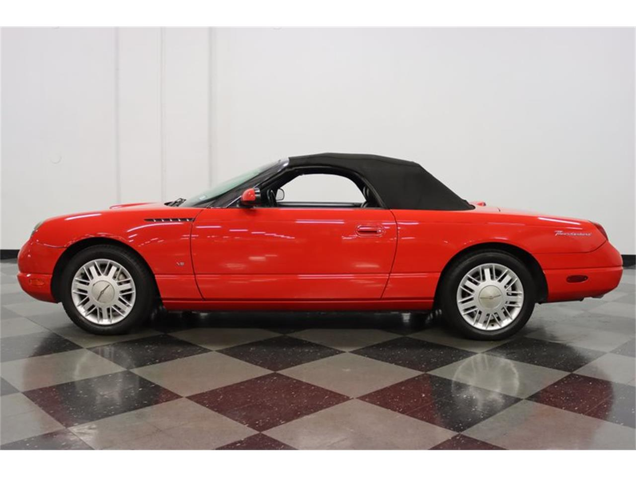2003 Ford Thunderbird (CC-1414127) for sale in Ft Worth, Texas