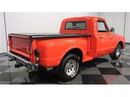 1967 Chevrolet C10 (CC-1414129) for sale in Lithia Springs, Georgia
