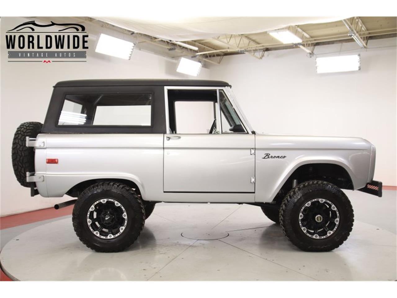 1976 Ford Bronco (CC-1414130) for sale in Denver , Colorado