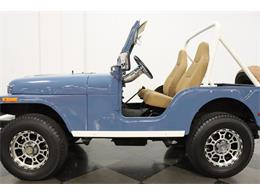 1976 Jeep CJ5 (CC-1414131) for sale in Ft Worth, Texas