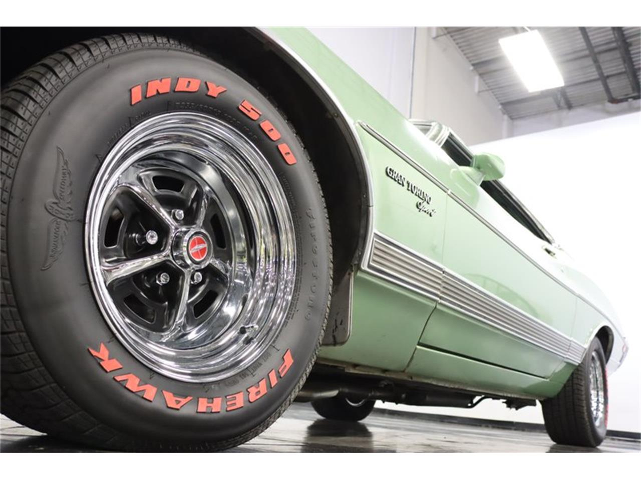 1972 Ford Gran Torino (CC-1414132) for sale in Ft Worth, Texas
