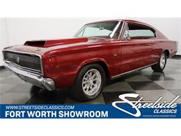 1966 Dodge Charger (CC-1414134) for sale in Ft Worth, Texas