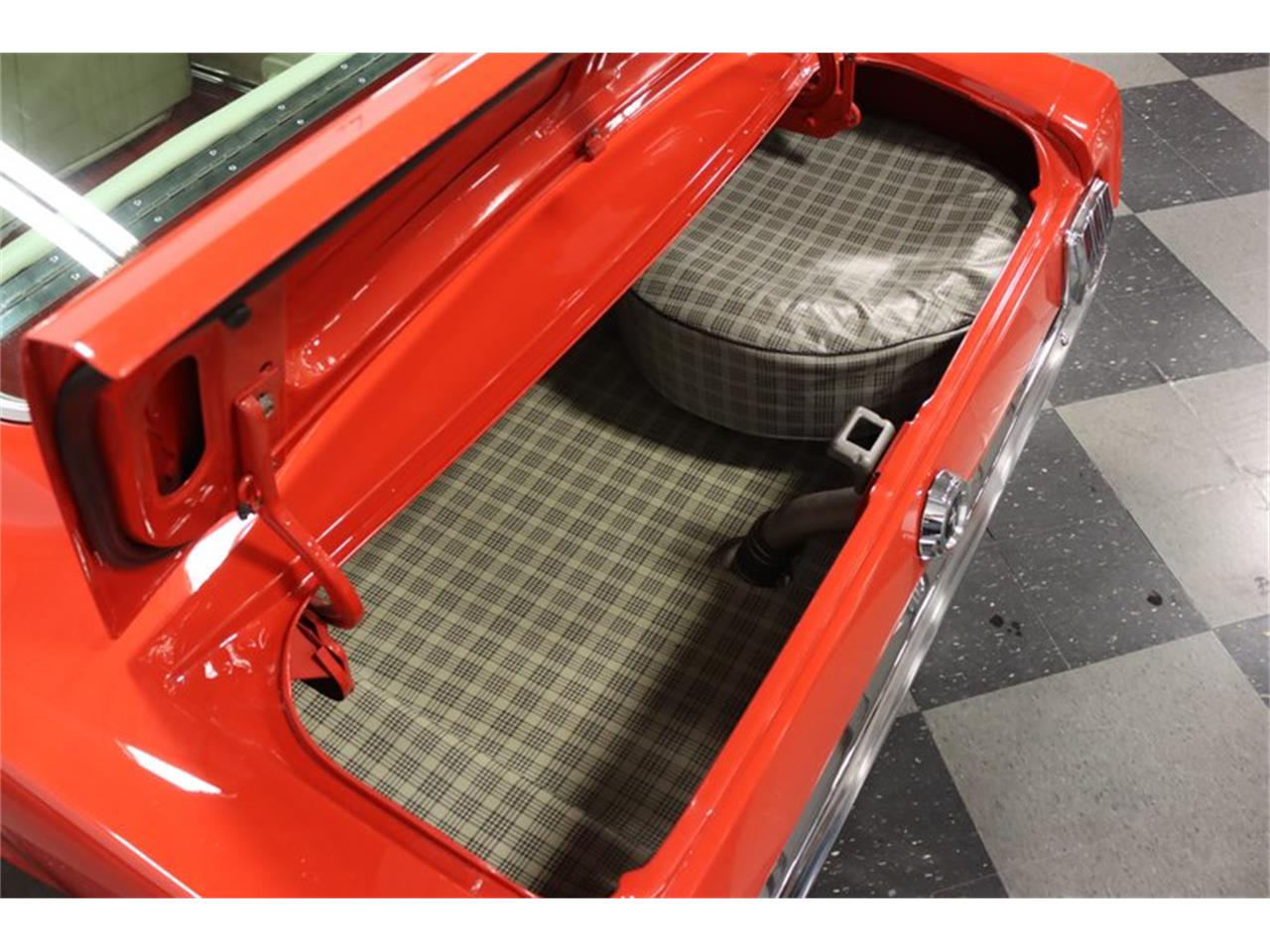 1965 Ford Mustang (CC-1414135) for sale in Ft Worth, Texas