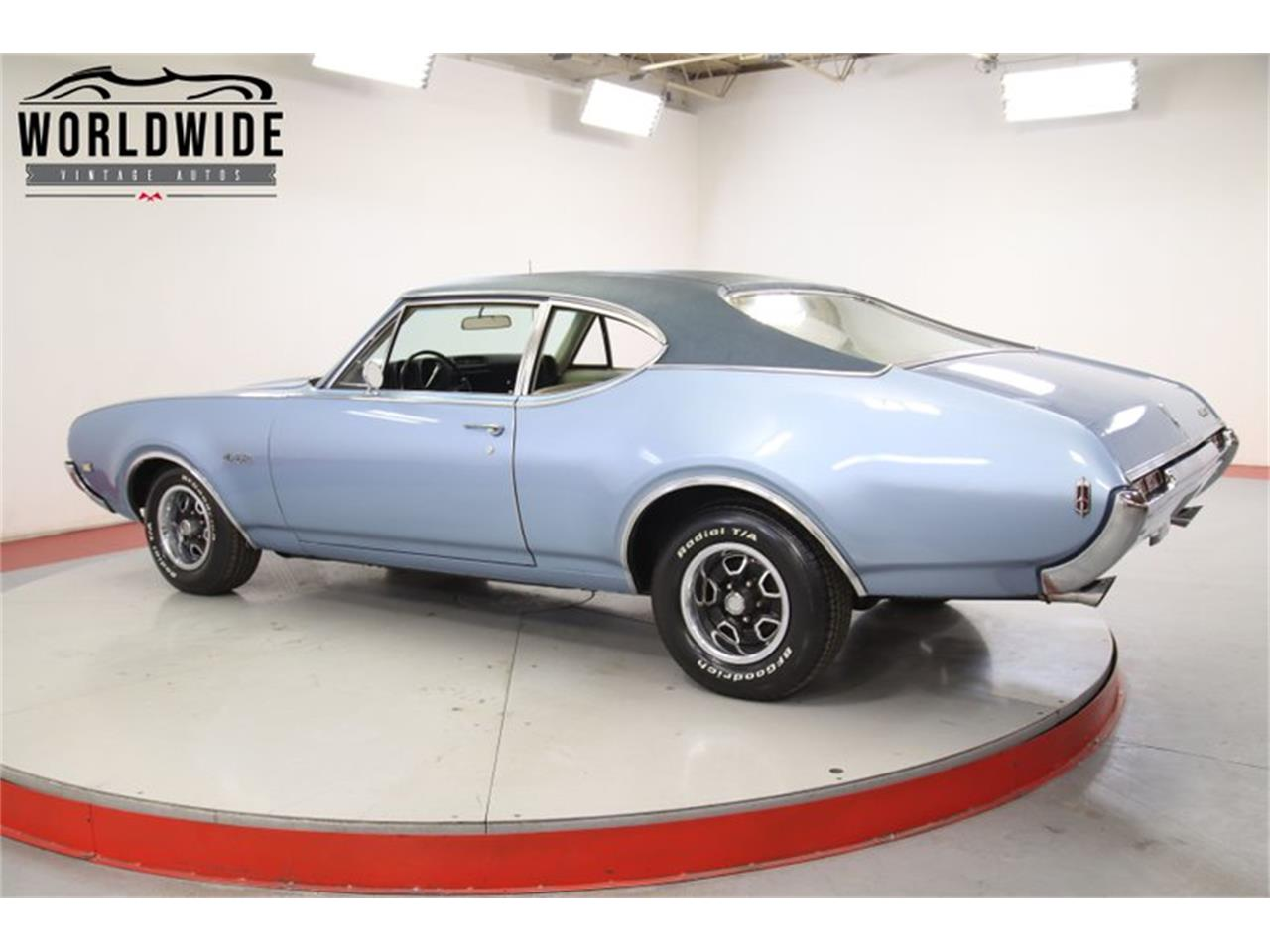 1968 Oldsmobile 442 (CC-1414136) for sale in Denver , Colorado