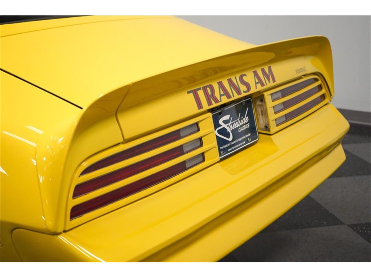 1978 Pontiac Firebird (CC-1414137) for sale in Mesa, Arizona