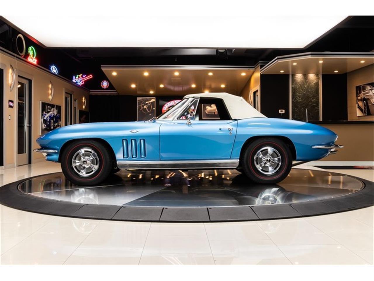 1966 Chevrolet Corvette (CC-1410414) for sale in Plymouth, Michigan