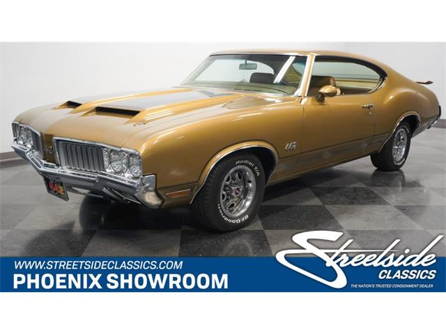 1970 Oldsmobile 442 (CC-1414140) for sale in Mesa, Arizona