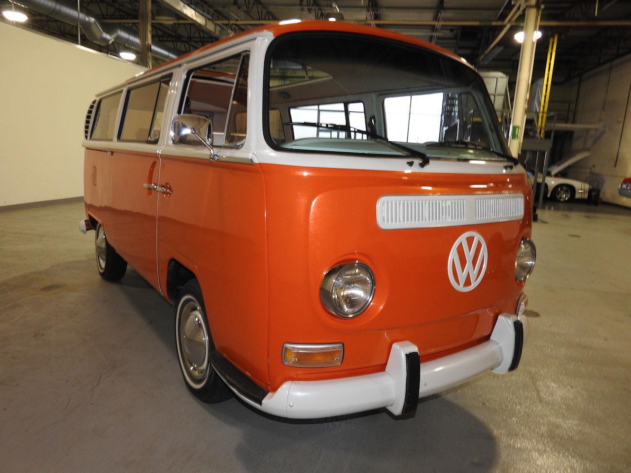 1969 Volkswagen Westfalia Camper (CC-1414141) for sale in O'Fallon, Illinois