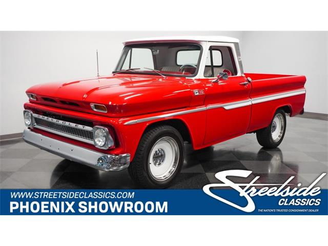 1965 Chevrolet C10 (CC-1414144) for sale in Mesa, Arizona