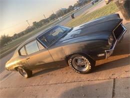 1970 Buick Skylark (CC-1414146) for sale in Cadillac, Michigan