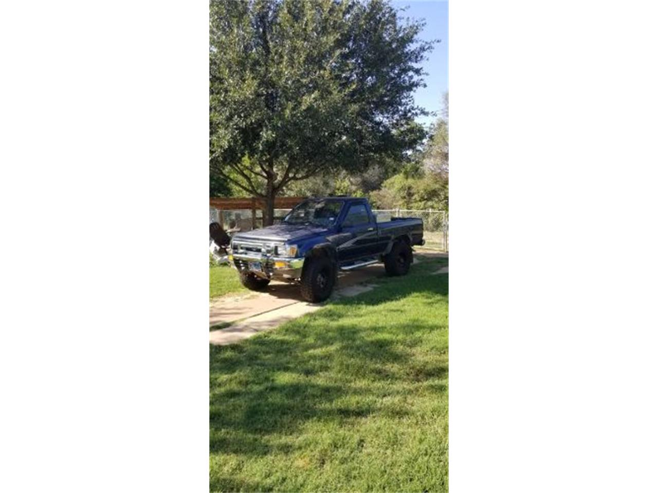 1994 Toyota Pickup (CC-1414148) for sale in Cadillac, Michigan