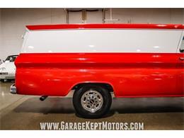 1964 GMC Panel Truck (CC-1410415) for sale in Grand Rapids, Michigan
