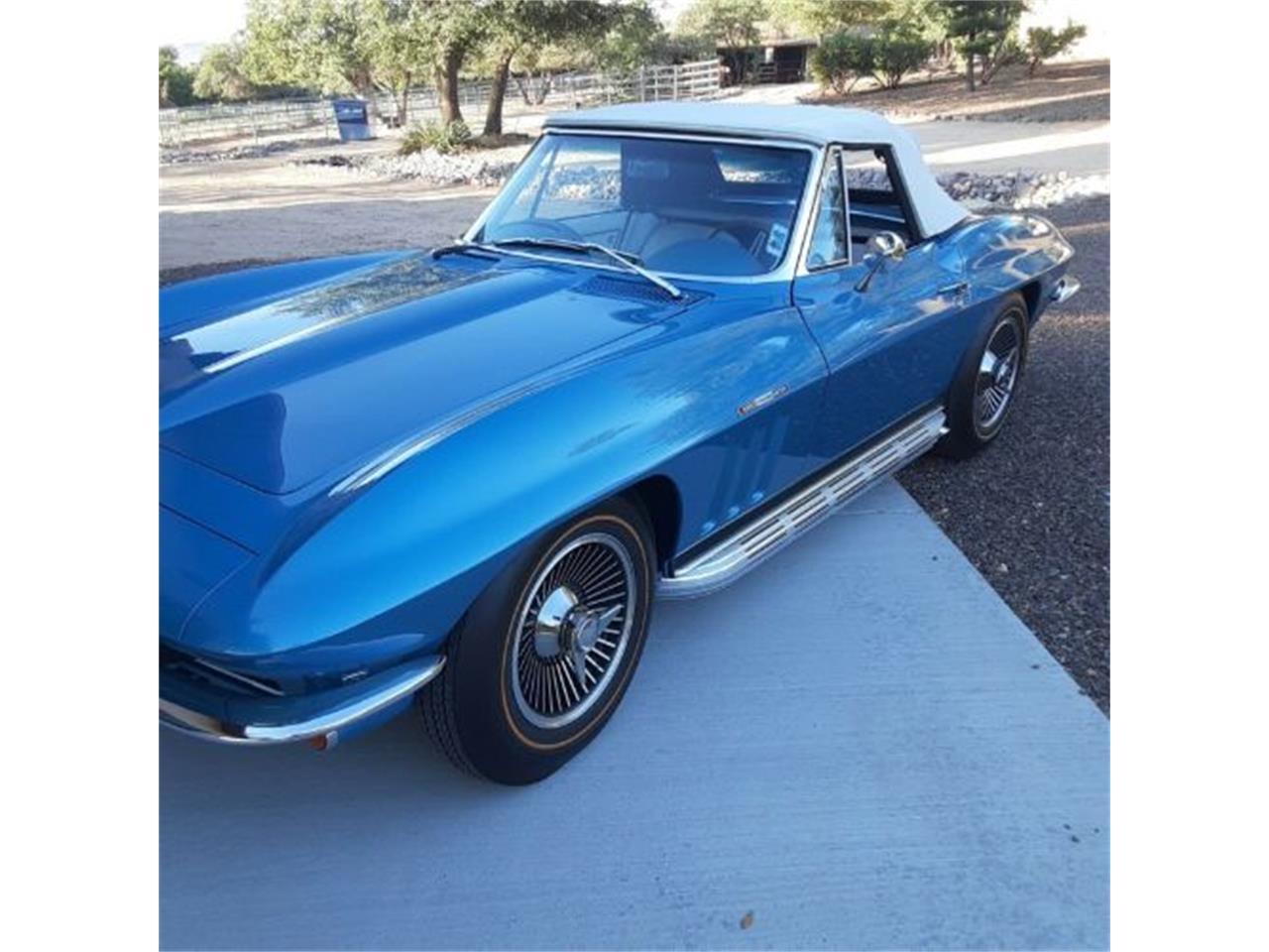 1965 Chevrolet Corvette (CC-1414154) for sale in Cadillac, Michigan