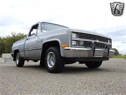 1983 Chevrolet C10 (CC-1414157) for sale in O'Fallon, Illinois
