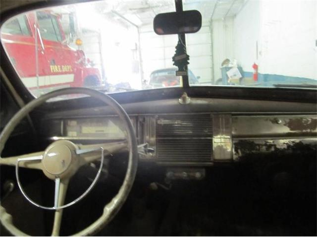 1941 Plymouth Special Deluxe (CC-1414158) for sale in Cadillac, Michigan