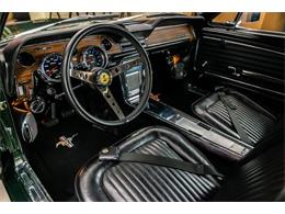 1968 Ford Mustang (CC-1410416) for sale in Plymouth, Michigan