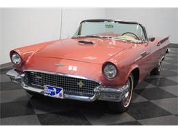1957 Ford Thunderbird (CC-1414162) for sale in Mesa, Arizona