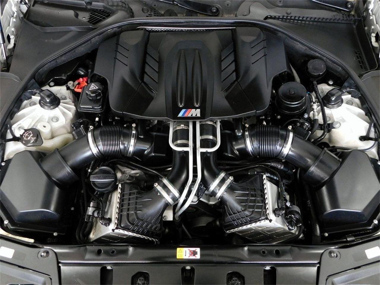 2013 BMW M5 (CC-1414166) for sale in Hamburg, New York