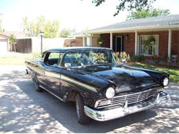 1957 Ford Skyliner (CC-1414167) for sale in Cadillac, Michigan