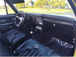 1965 Chevrolet Chevelle (CC-1414168) for sale in Cadillac, Michigan