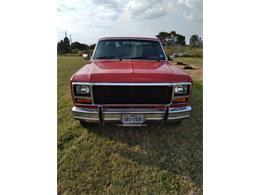1984 Ford F150 (CC-1414172) for sale in Cadillac, Michigan