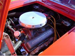 1961 Chevrolet Corvette (CC-1414173) for sale in Cadillac, Michigan