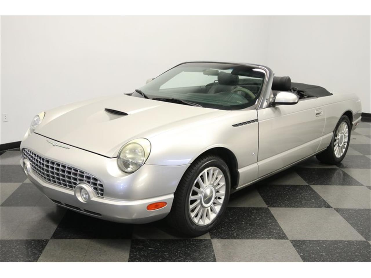 2004 Ford Thunderbird (CC-1414175) for sale in Lutz, Florida