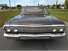 1963 Chevrolet Biscayne (CC-1414176) for sale in Cadillac, Michigan