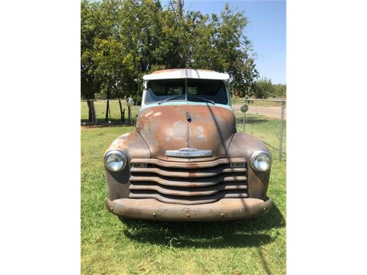 1953 Chevrolet Panel Truck (CC-1414177) for sale in Cadillac, Michigan