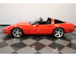 1996 Chevrolet Corvette (CC-1414178) for sale in Lutz, Florida