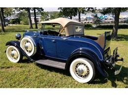 1932 Ford Model 18 (CC-1414179) for sale in Cadillac, Michigan