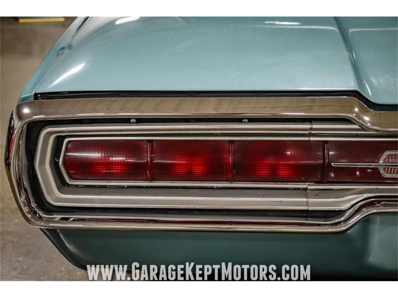 1966 Ford Thunderbird (CC-1410418) for sale in Grand Rapids, Michigan