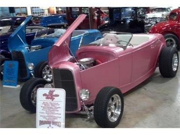 1932 Ford Highboy (CC-1414180) for sale in Cadillac, Michigan