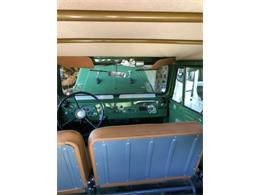 1968 Toyota Land Cruiser FJ (CC-1414181) for sale in Cadillac, Michigan