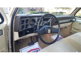1986 Chevrolet C10 (CC-1414182) for sale in Cadillac, Michigan