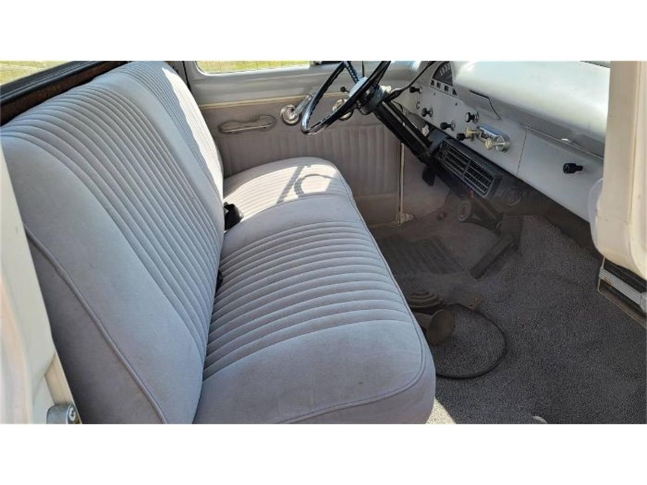 1956 Ford F100 (CC-1414184) for sale in Cadillac, Michigan