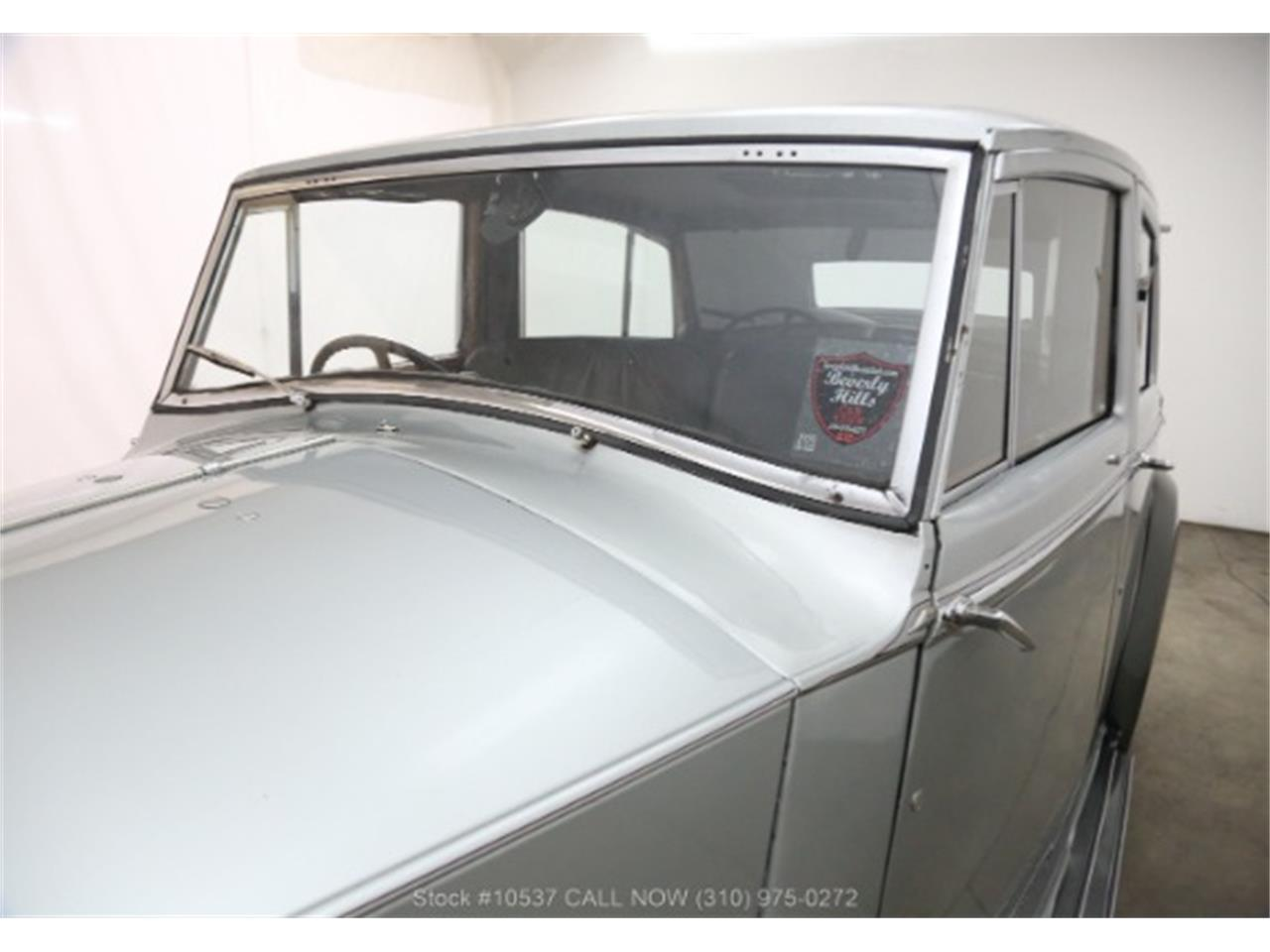 1947 Rolls-Royce Silver Wraith (CC-1410419) for sale in Beverly Hills, California