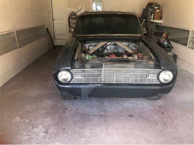 1960 Ford Falcon (CC-1414191) for sale in Cadillac, Michigan
