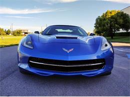 2016 Chevrolet Corvette (CC-1414193) for sale in Cadillac, Michigan