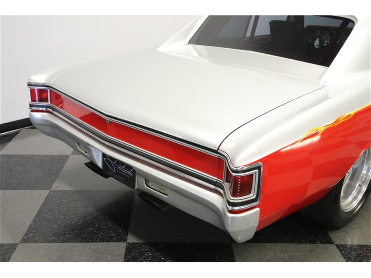1967 Chevrolet Chevelle (CC-1414194) for sale in Lutz, Florida