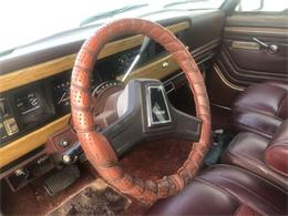 1987 Jeep Grand Wagoneer (CC-1414196) for sale in Cadillac, Michigan
