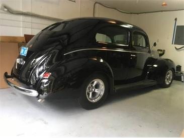1940 Ford Sedan (CC-1414198) for sale in Cadillac, Michigan