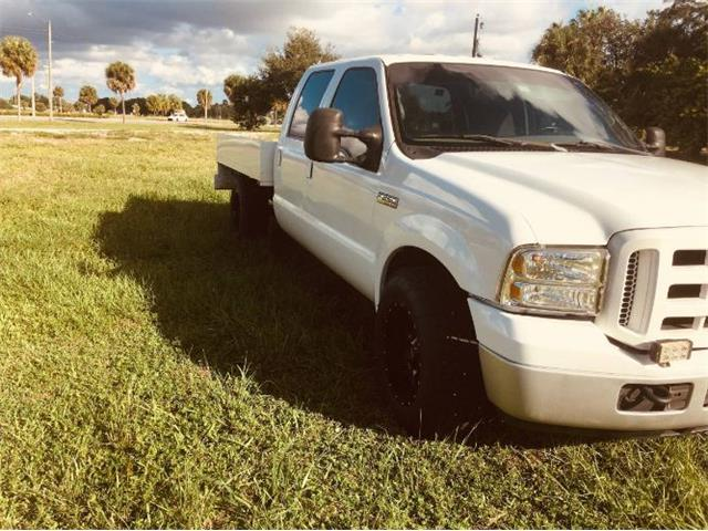 2006 Ford F250 (CC-1414199) for sale in Cadillac, Michigan