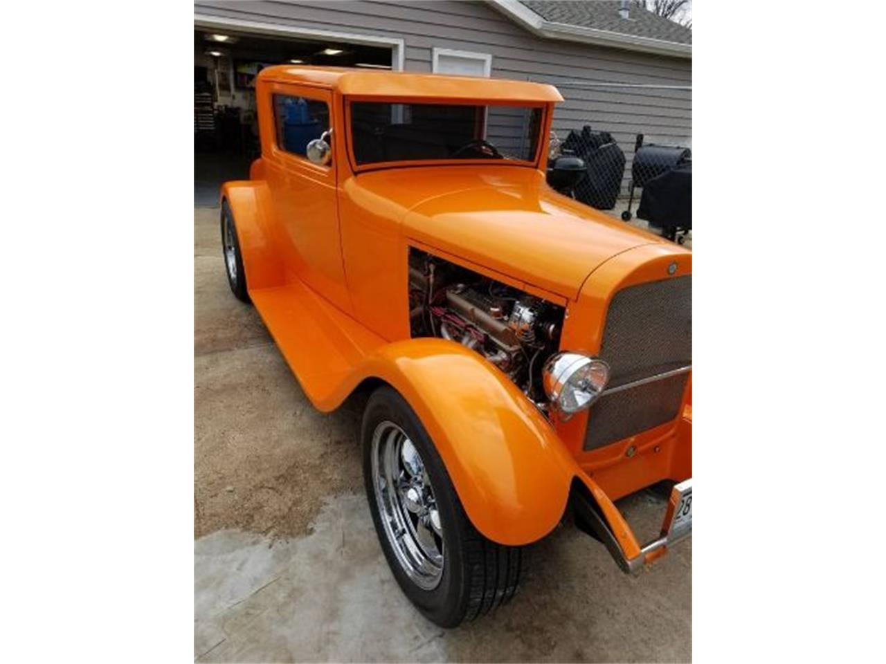 1928 Dodge Coupe (CC-1414202) for sale in Cadillac, Michigan