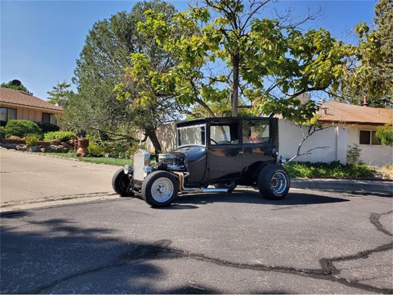 1927 Ford Model T (CC-1414203) for sale in Cadillac, Michigan