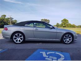 2006 BMW 650I (CC-1414205) for sale in Cadillac, Michigan