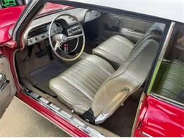 1962 Chevrolet Corvair (CC-1414210) for sale in Cadillac, Michigan