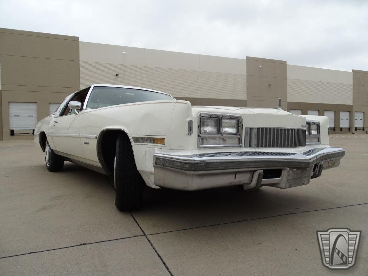 1977 Oldsmobile Toronado (CC-1414211) for sale in O'Fallon, Illinois