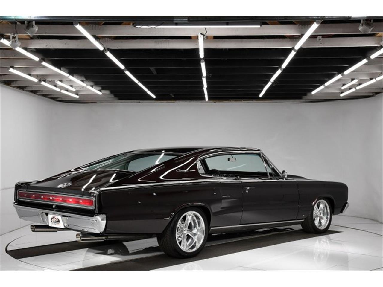 1966 Dodge Charger (CC-1414221) for sale in Volo, Illinois