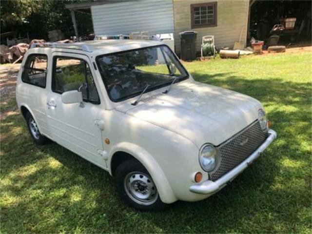 1990 Nissan Pao (CC-1414222) for sale in Cadillac, Michigan